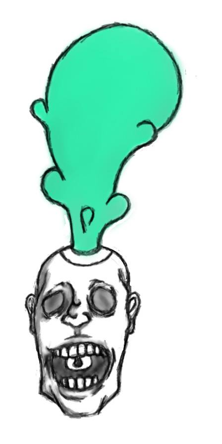 Brain Spew