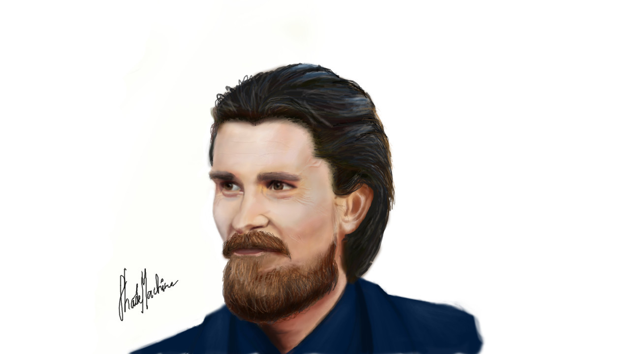 Mr.Bale