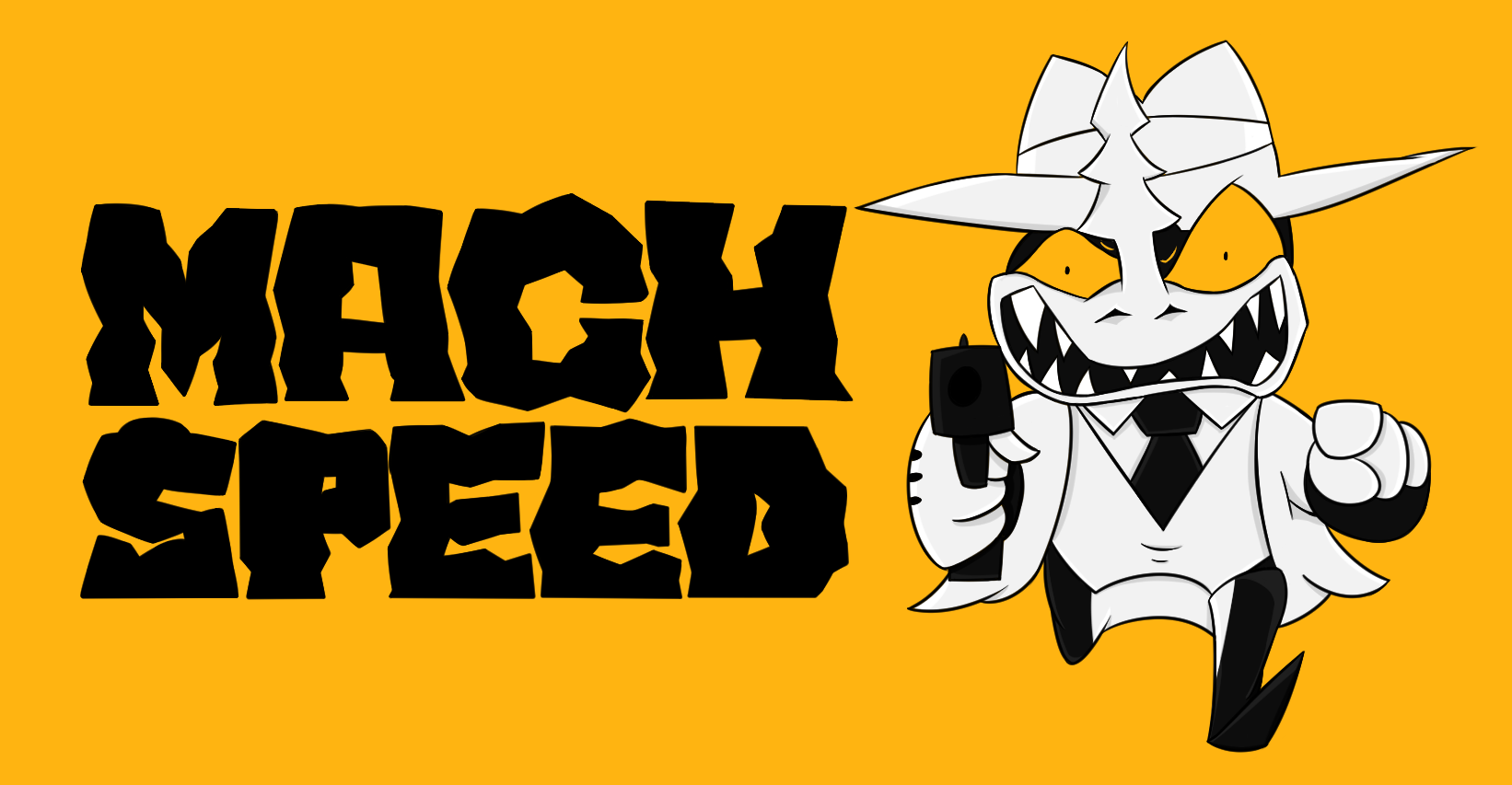 Machspeed