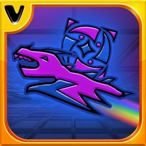 Geometry Dash Viprin