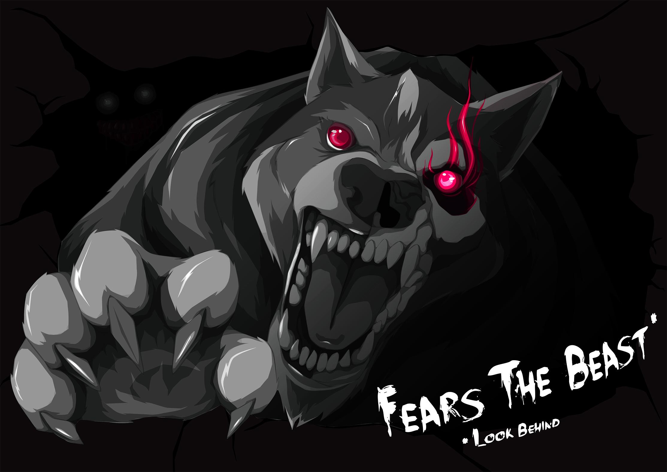 Fears the Beast