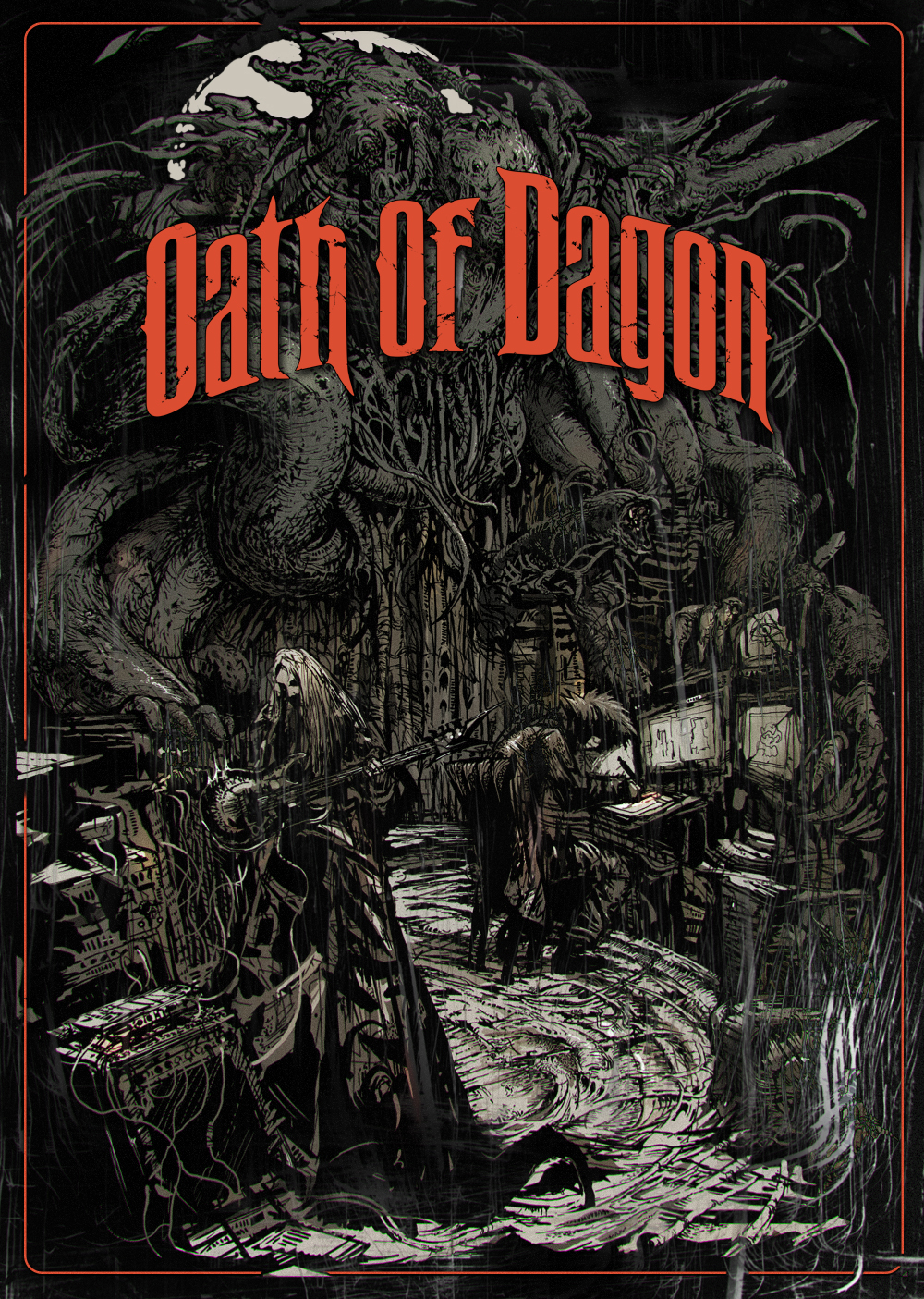 Oath of Dagon