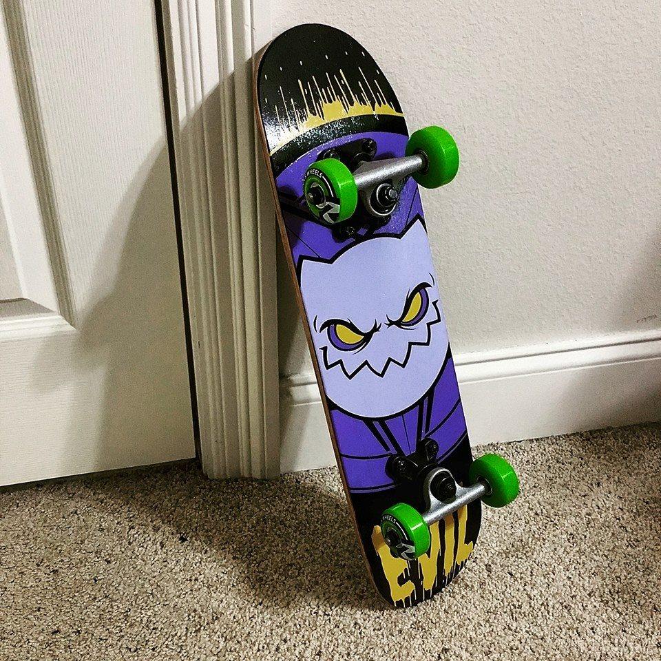 Vile Skateboard