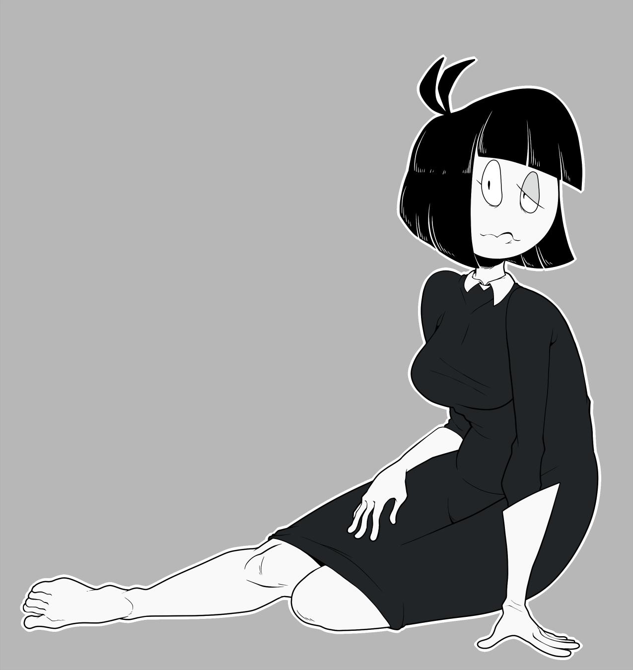 Creepy Susie