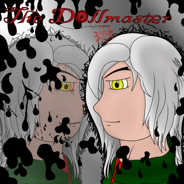 The Dollmaster Cover