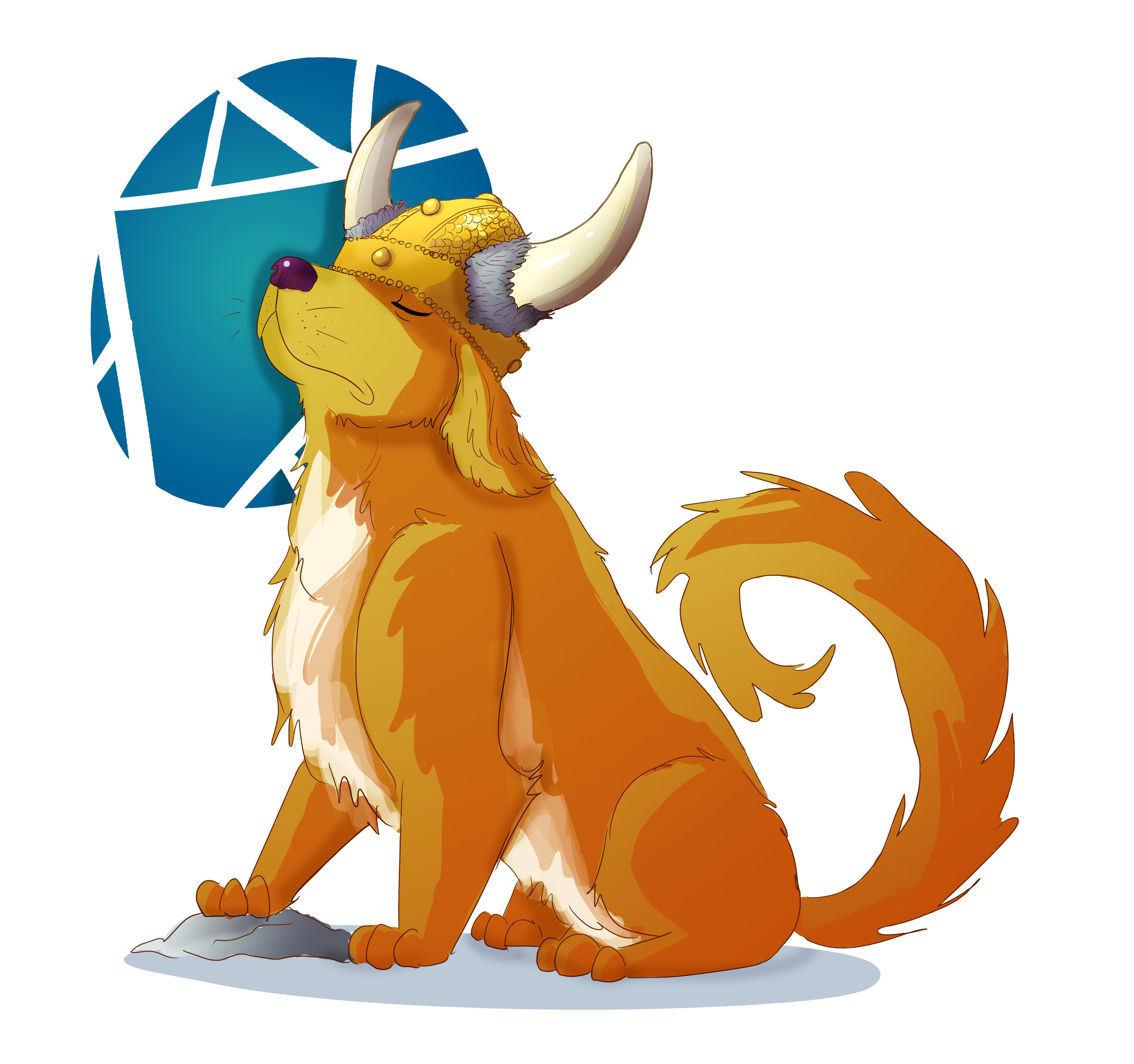 Viking Doge