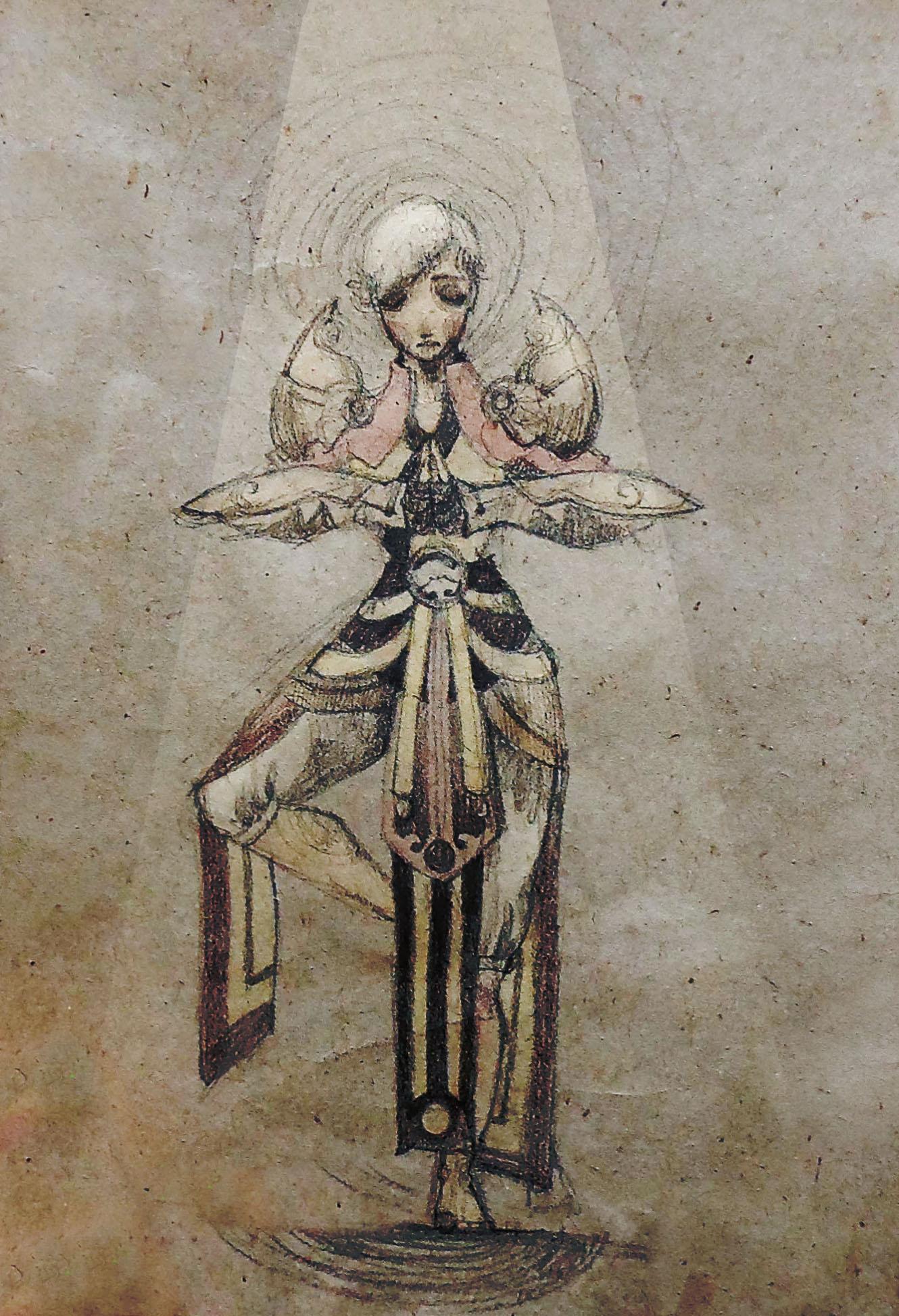 Diablo - Monk