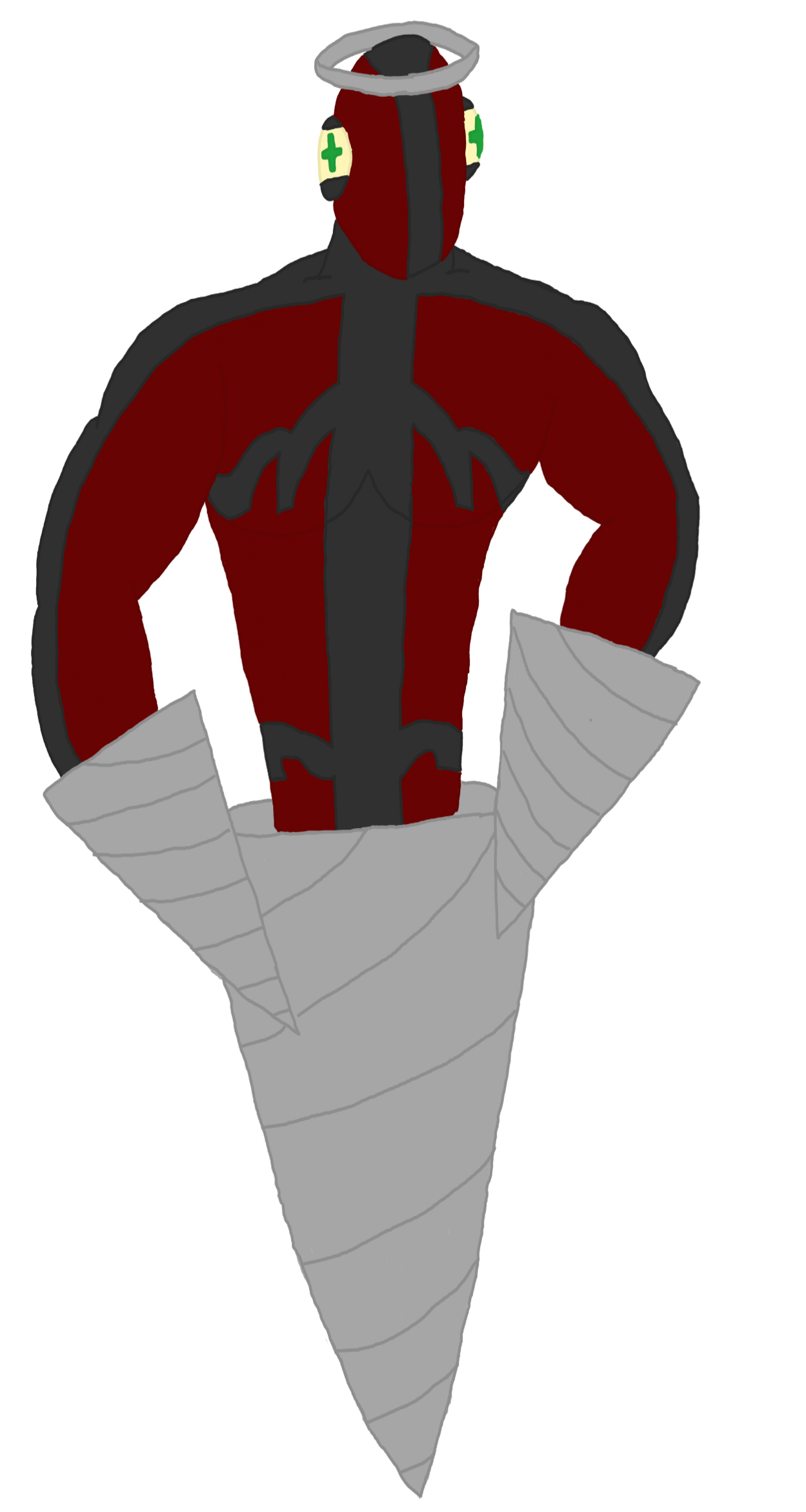 Spiral X-12