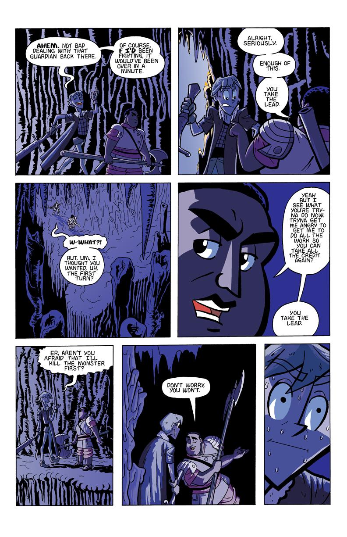 Monster Lands pg.29