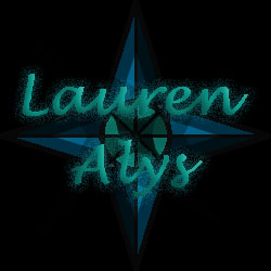 Lauren Alys new logo