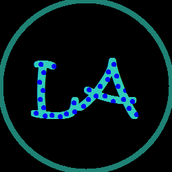 Lauren Alys main logo