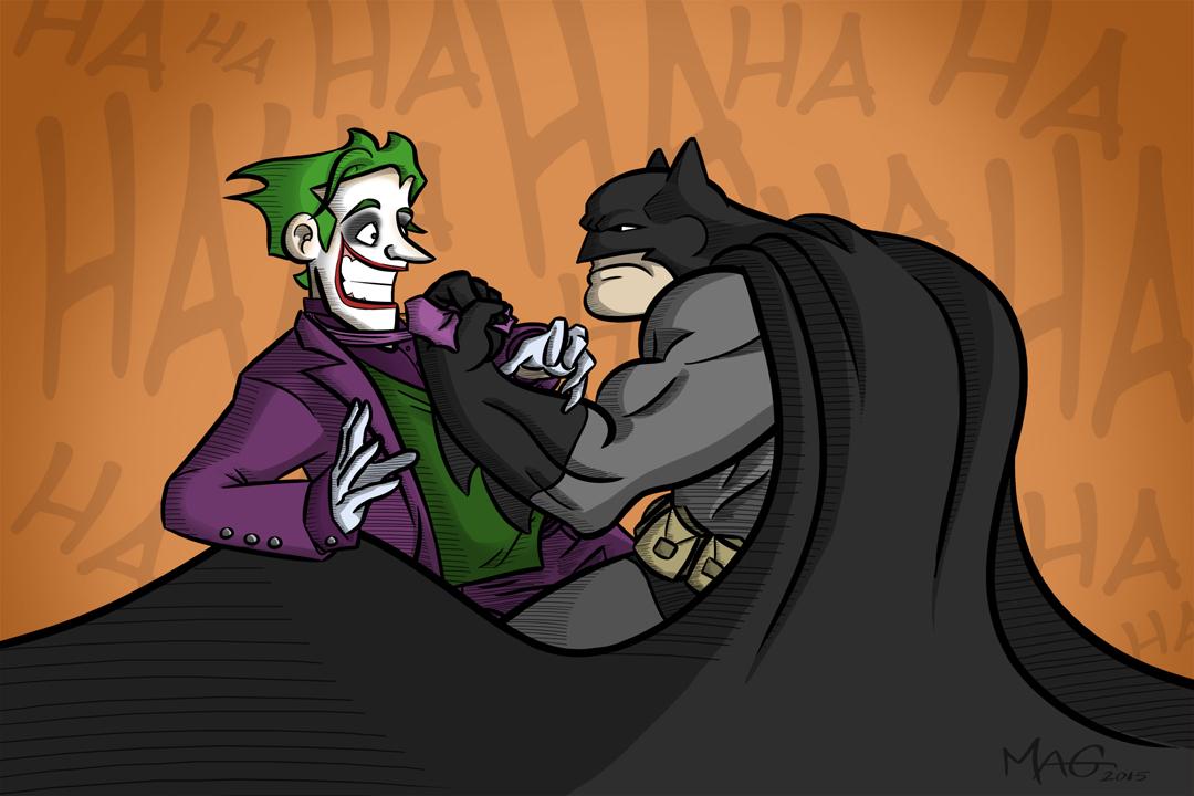 Ha Ha Ha Bats!