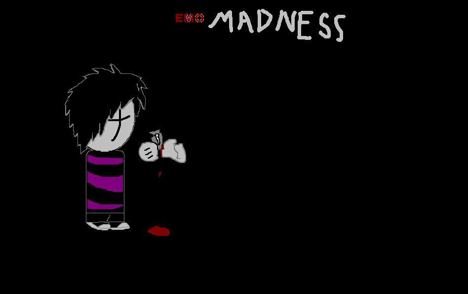 Emo Madness