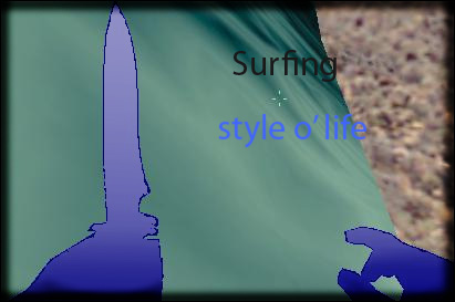 Surfing Style O' Life