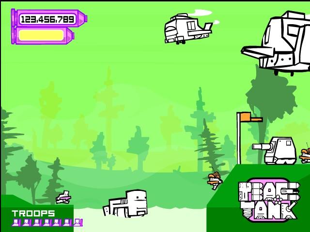 peacetank screenshot