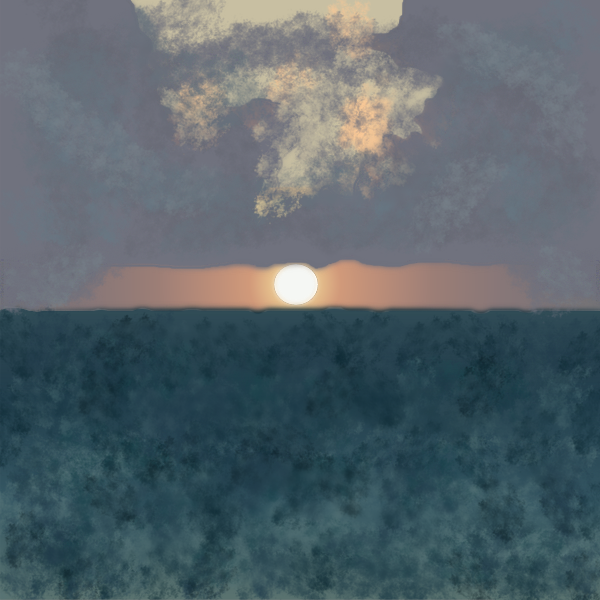 Album Art-Beyond The Horizons