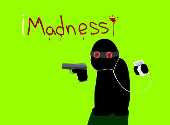 iMadness