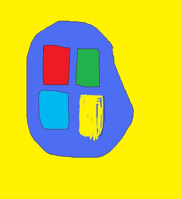 My Windows Logo