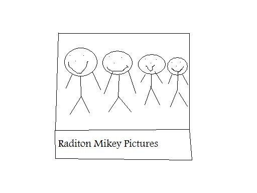 Raditon Mikey Pictures