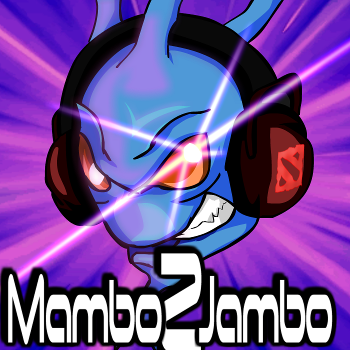 MamboDuoJambo - Bass Puck