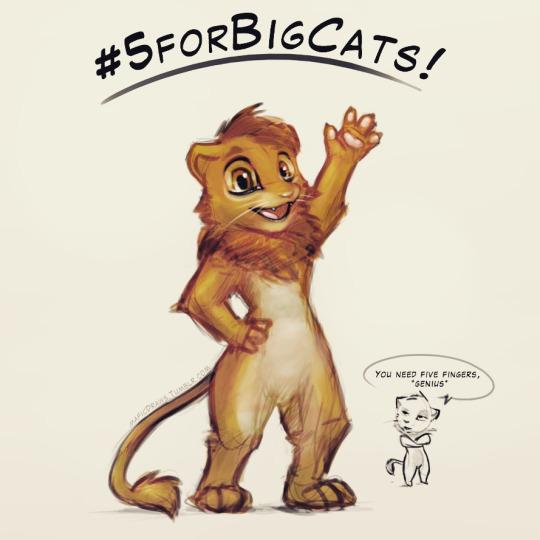 Big Cat Initiative
