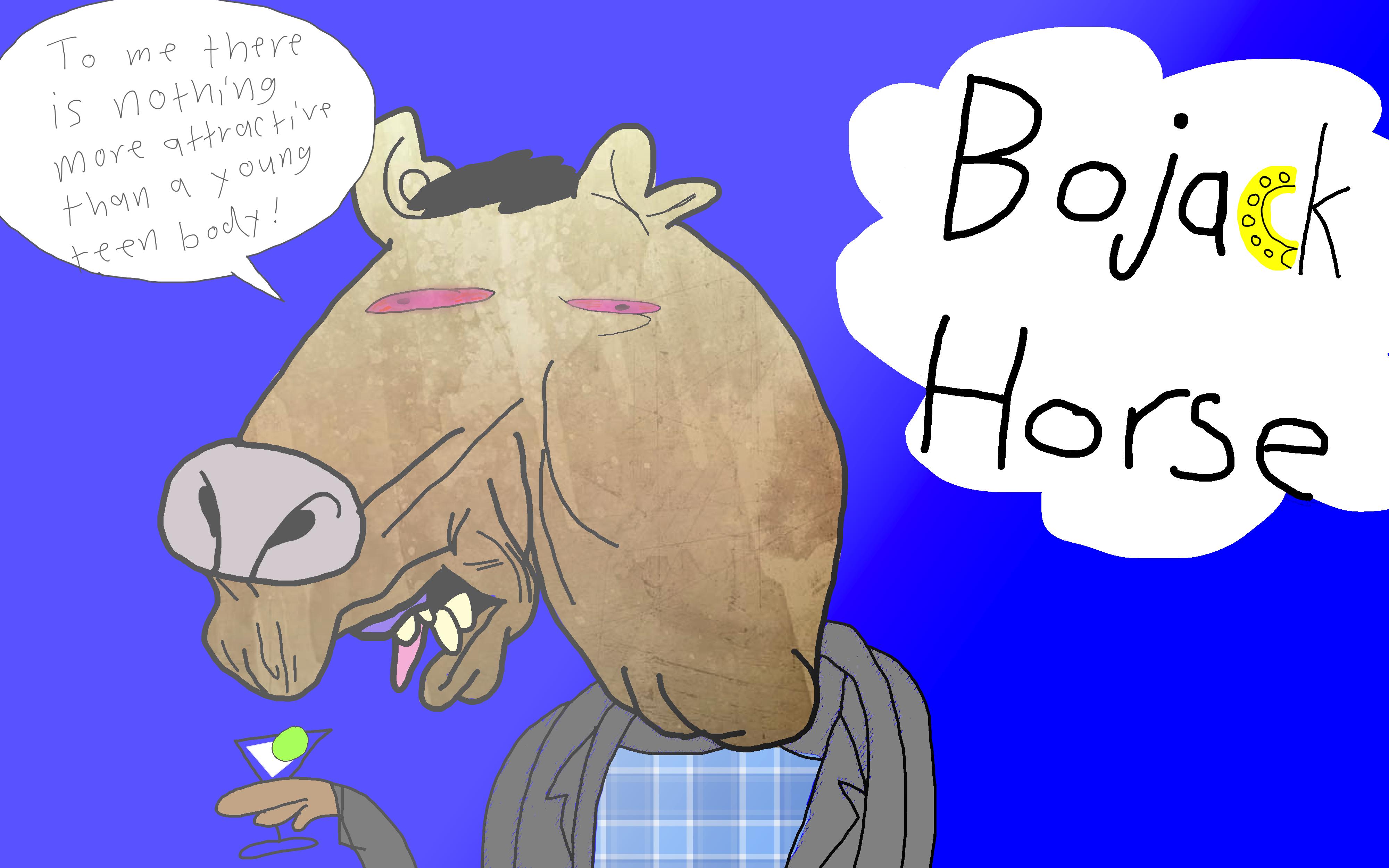 Bojack Horseboy