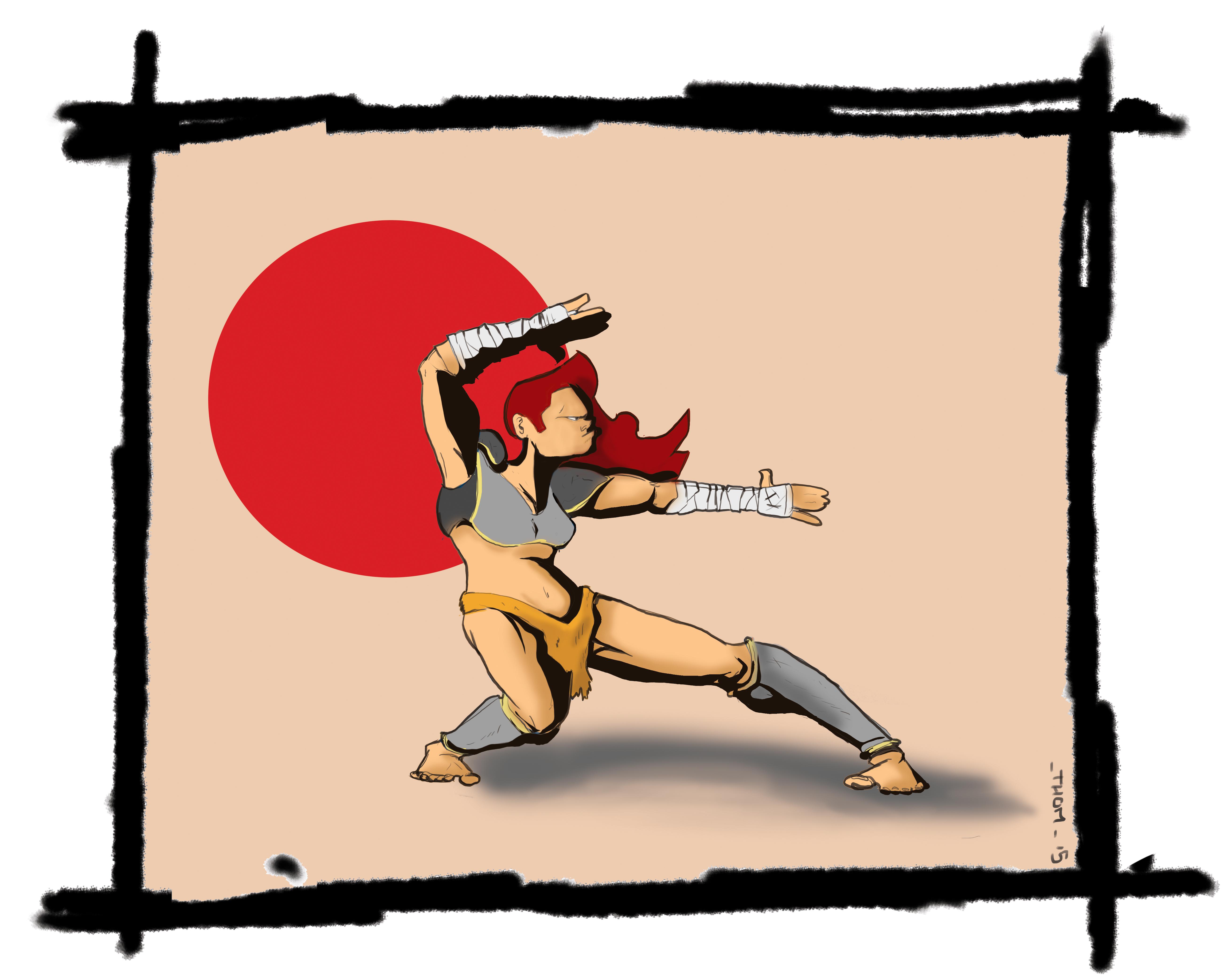 ninjamazone