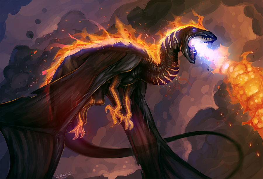 Flamecaller