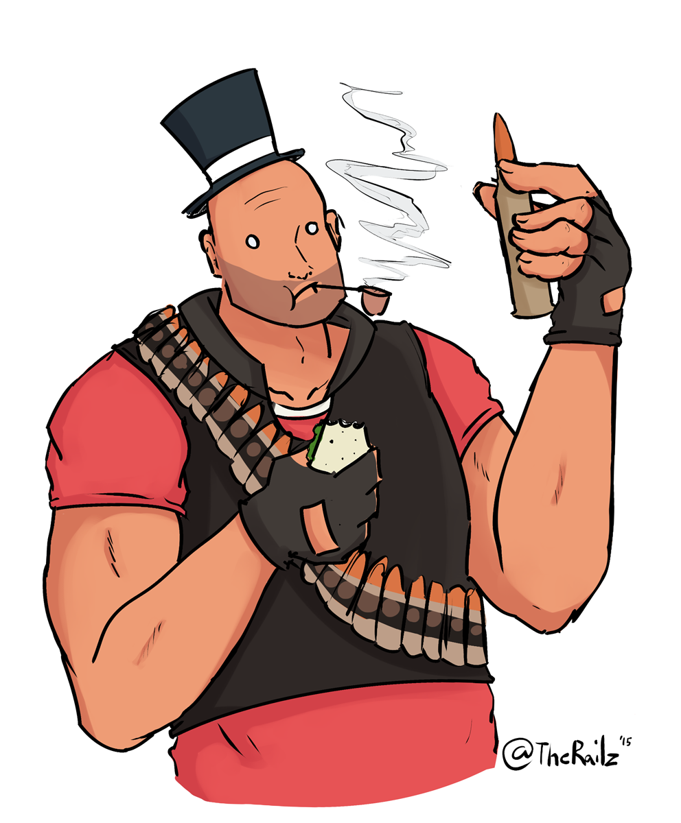 Fancy Weapons Guy