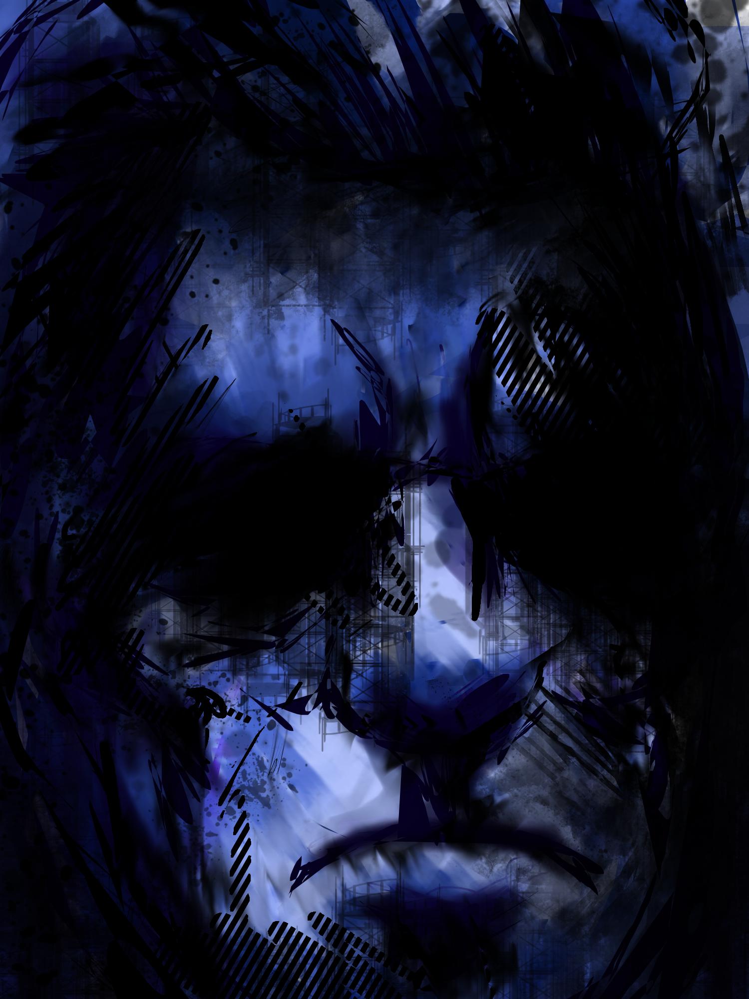 bluface