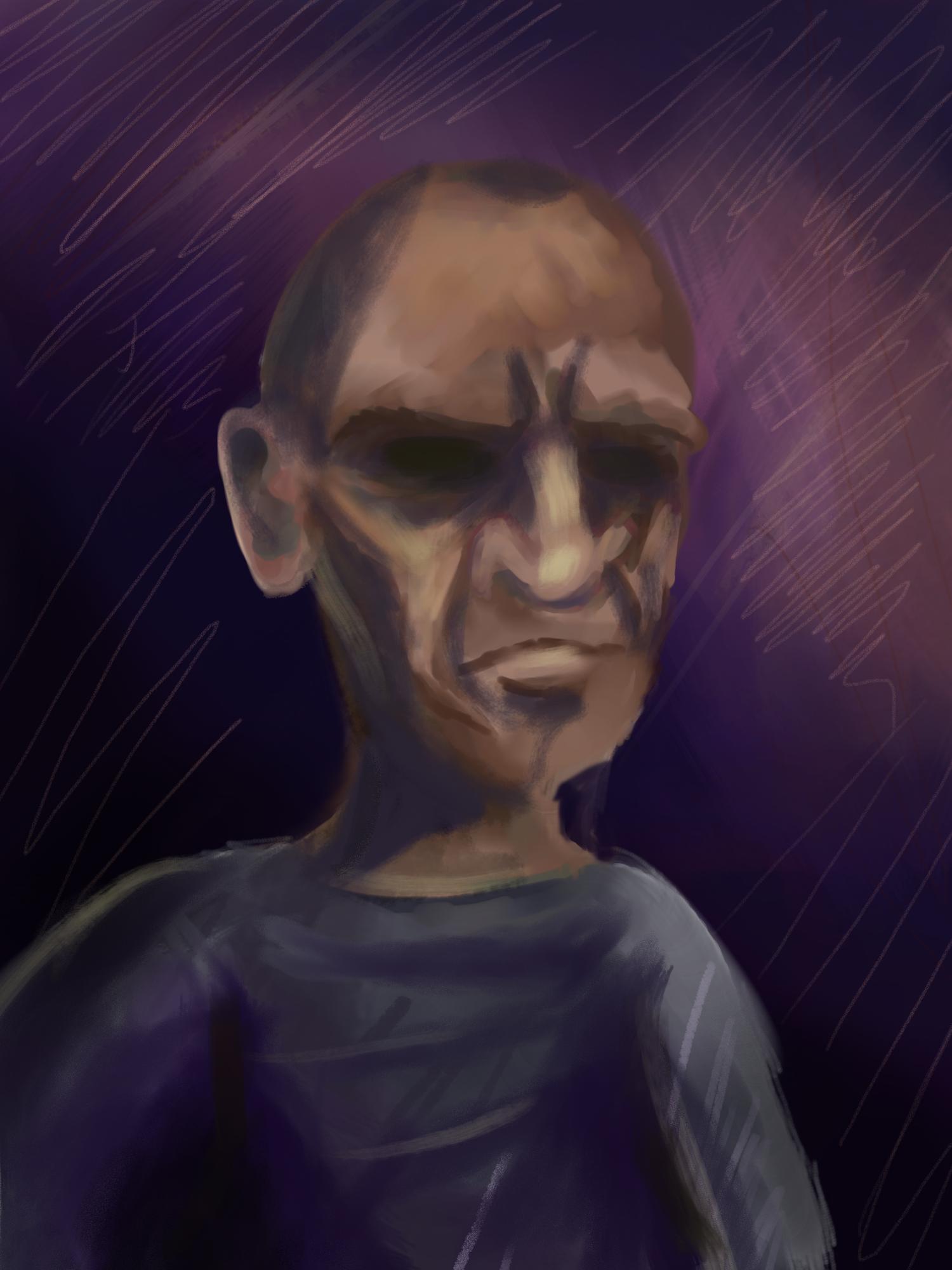 portraitthing