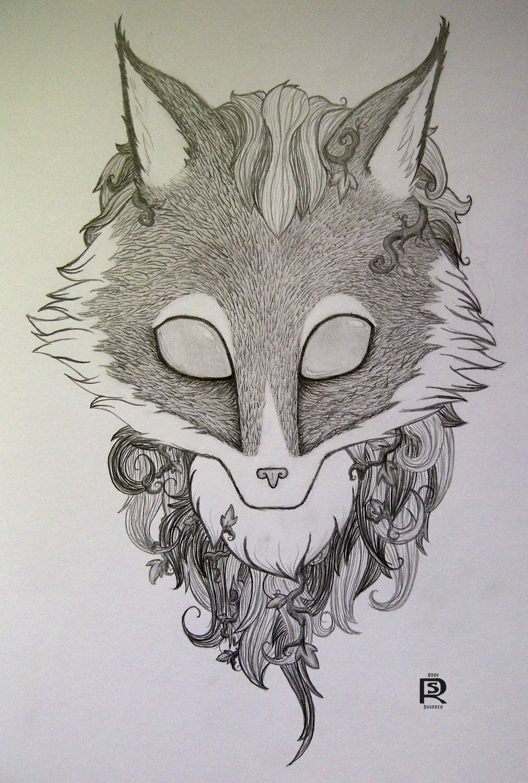 Fox of Nature