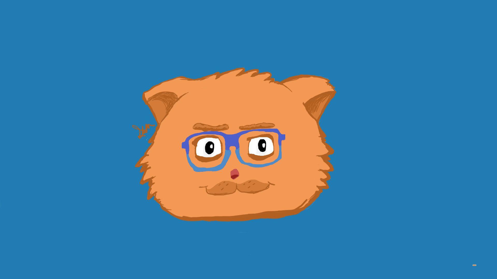 Scotch Cat
