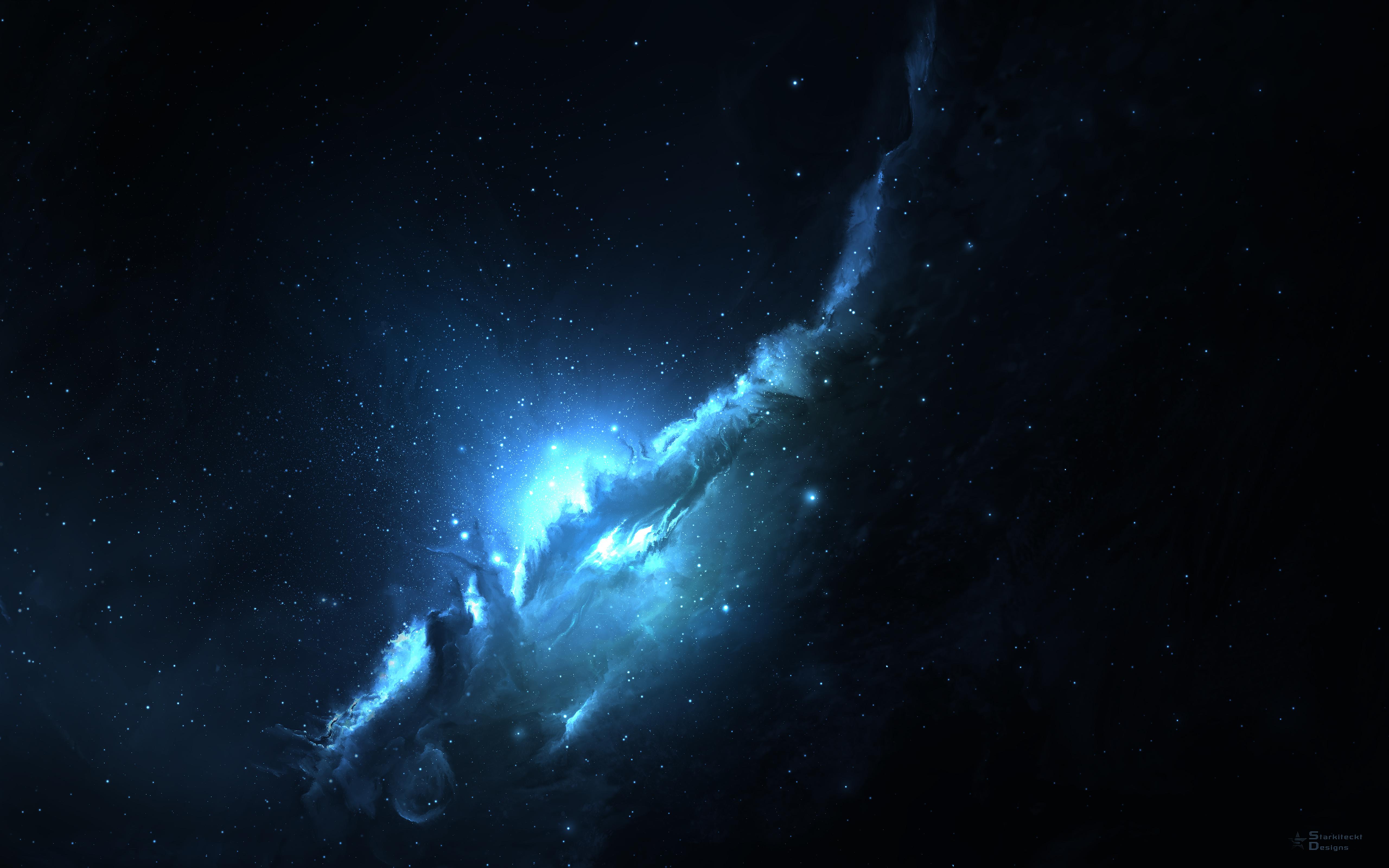 Atlantis Nebula 3