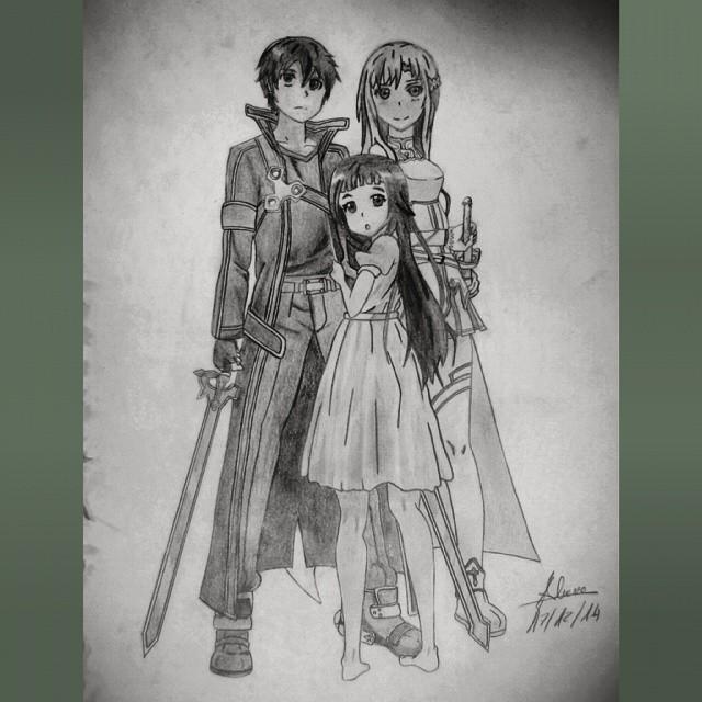 Perfect Family - SAO