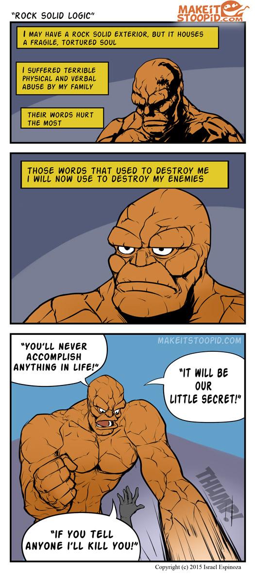 rock solid logic