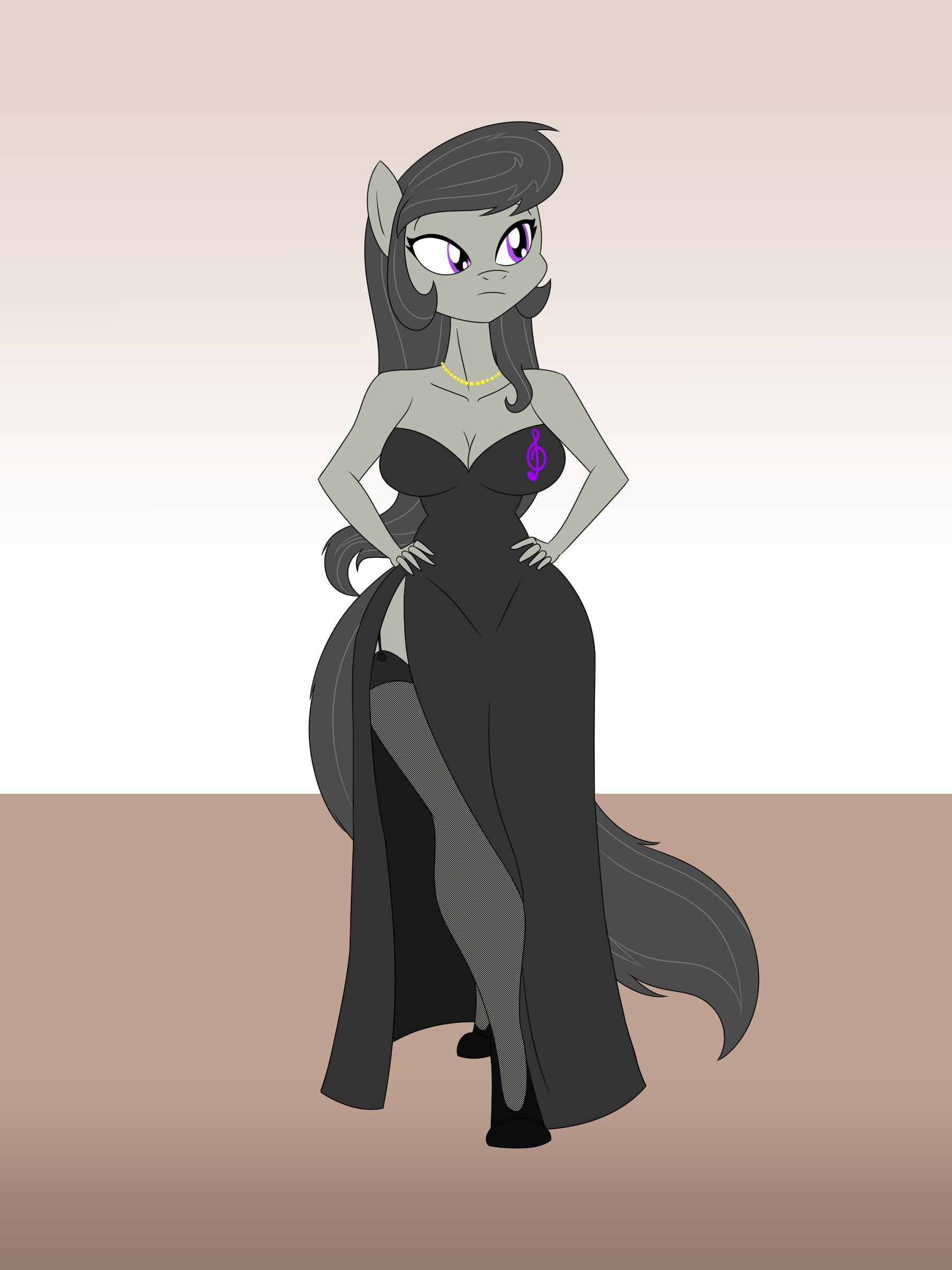 Formal Gown Tavi