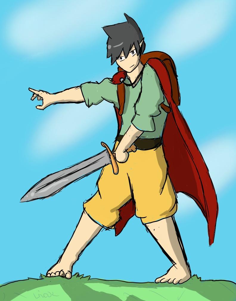 Sword and stuff