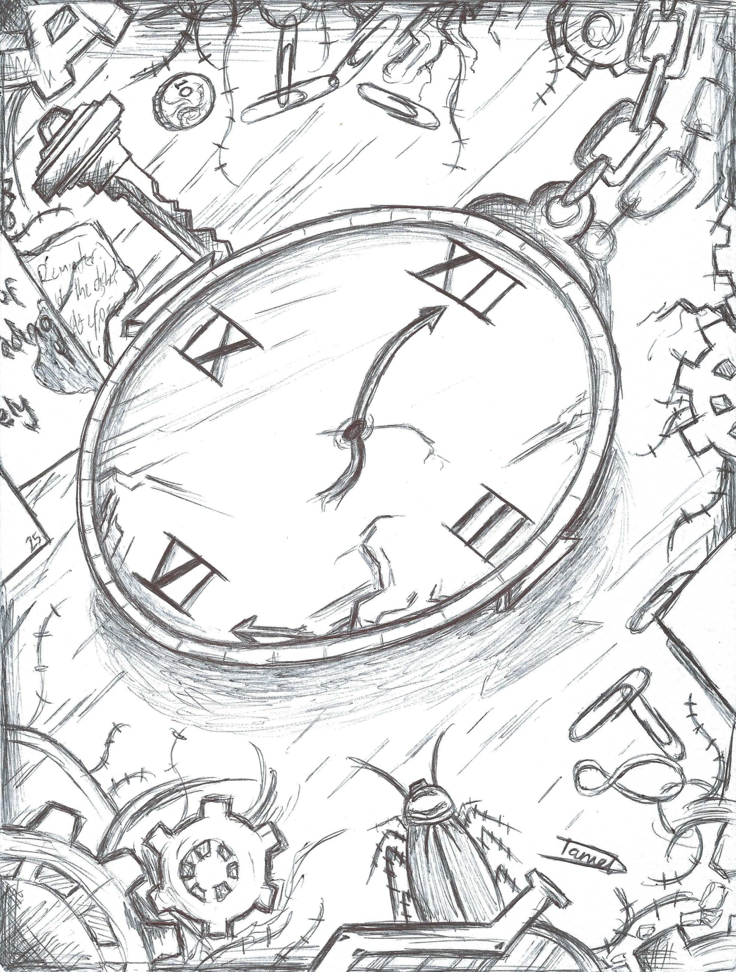 Abandoned Hours