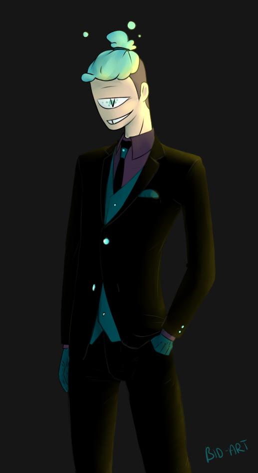 Suits suit Nor.