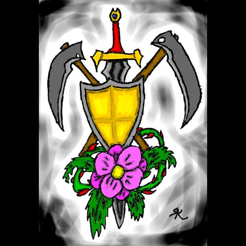 Spectral Clan Emblem