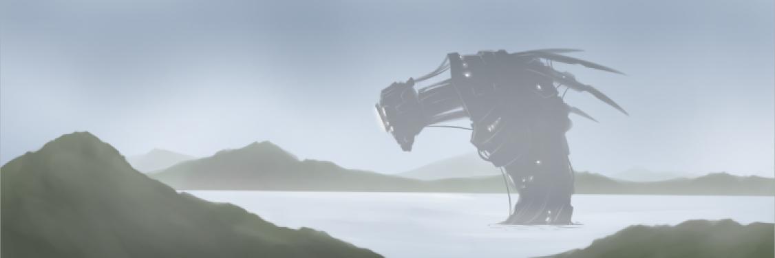 The Lake Guardian