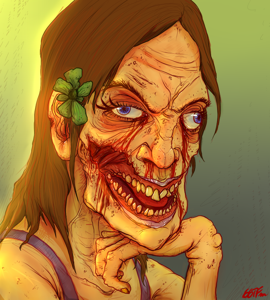 [+16] >:^) 374340_ggtfim_pretty-female-zombie