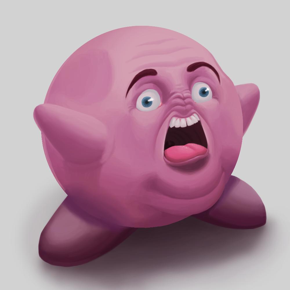 Kirby Abomination