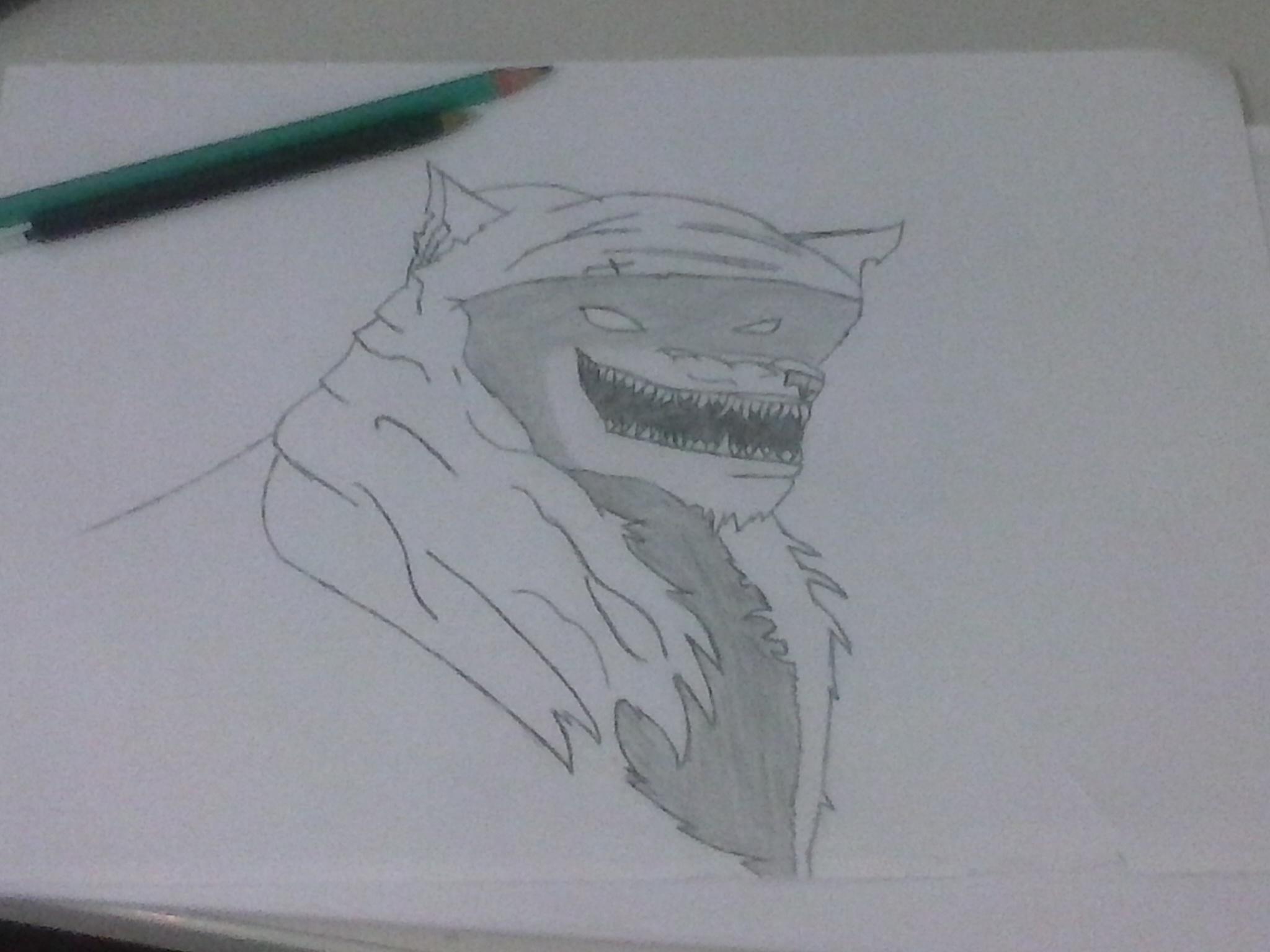 Wolfman xd