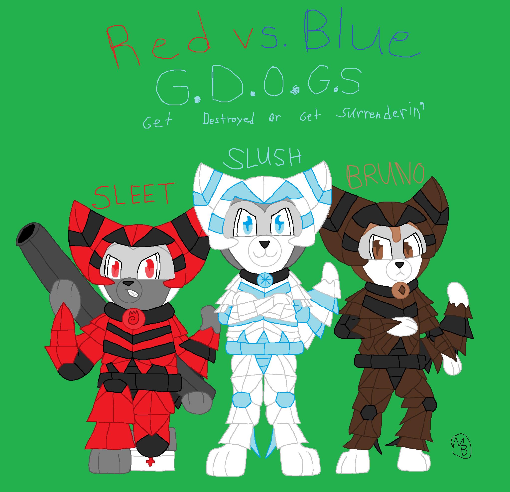 G.D.O.G.S