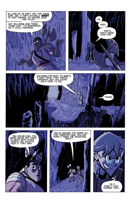 Monster Lands pg.35