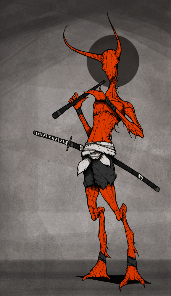 Demonic Piper