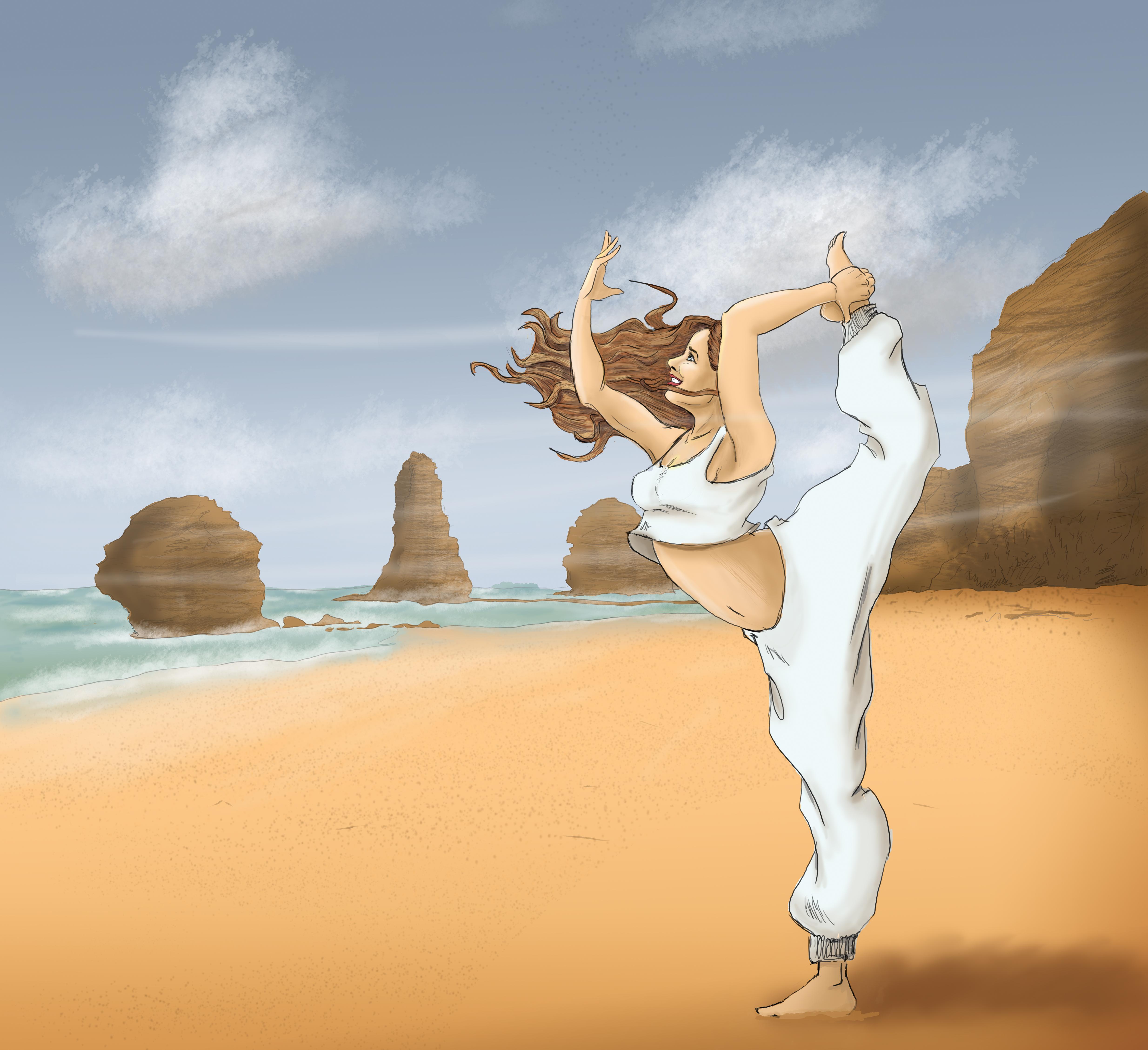 walkyrie yoga