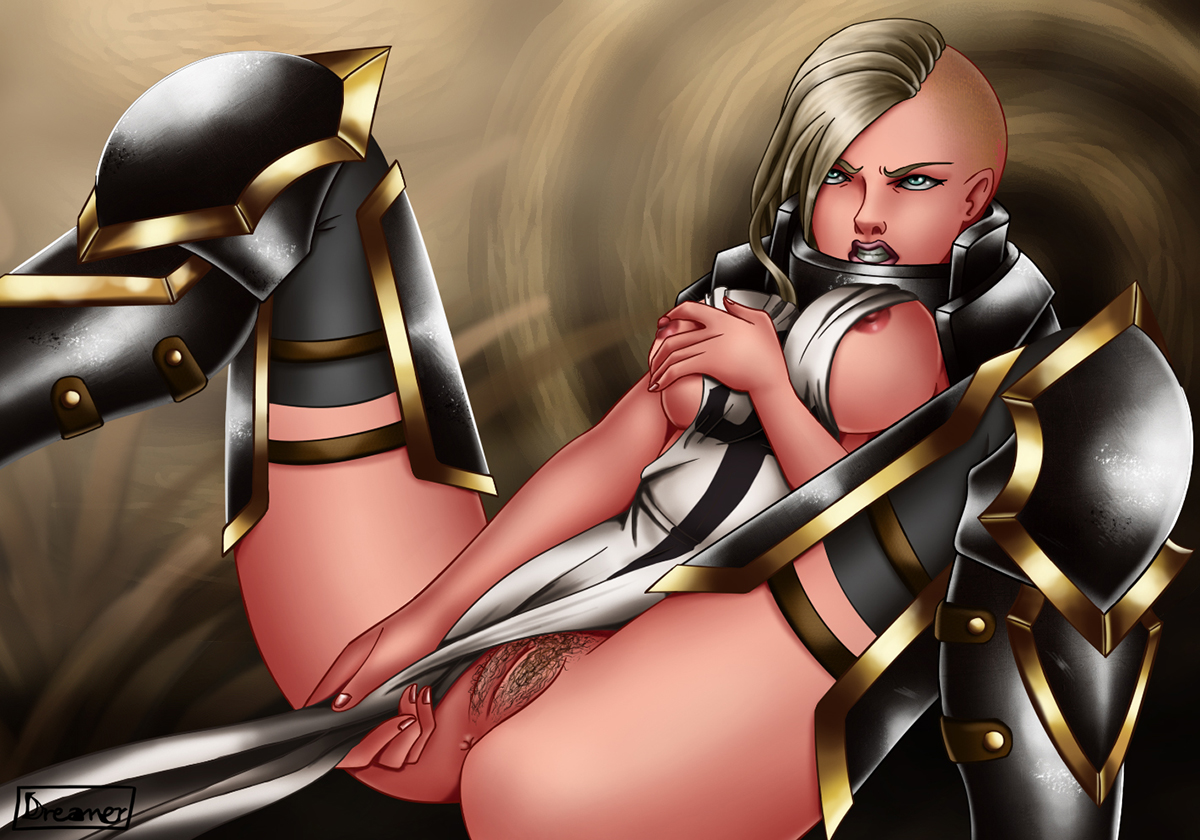 Johanna the Crusader